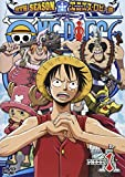 ONE PIECE ワンピース 9THシーズン エニエス・ロビー篇 piece.1[DVD]