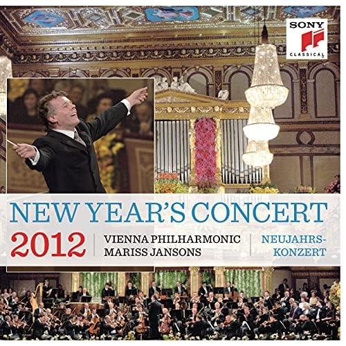 Mariss Jansons & Vienna Philharmonic Orchestra