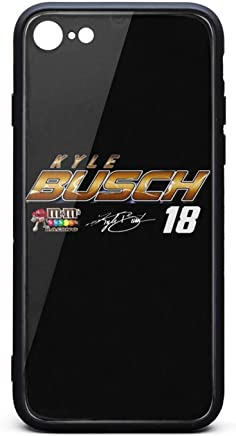Kyle Busch Wireless USB Mouse officially licensed by NASCAR Slim Sleek Low-Profile Portable by keyscaper/®