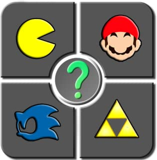 Logo Quiz Guess The Video Game