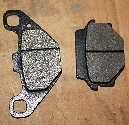 Shineray Bremsbeläge Bremsbelag SMC Barossa RAM Jumbo Explorer 250 300 320 500 ATV Quad Break Pads