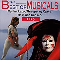 Best of Musicals 5