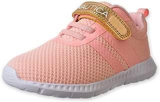 Kids Girls Fashion Sneaker Running Shoe Strap/Slip On (Toddler/Little Kid)