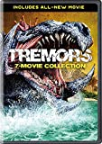 Tremors: 7-Movie Collection [DVD]