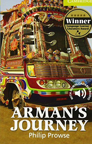 Arman's Journey Starter/Beginner (Cambridge English Readers)の詳細を見る