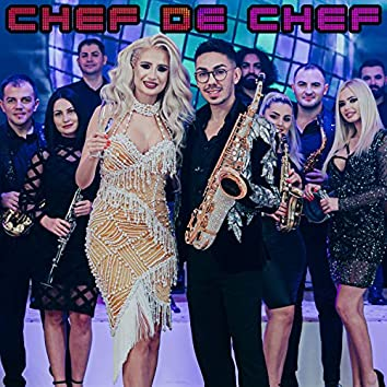 Chef de chef (En Vivo)