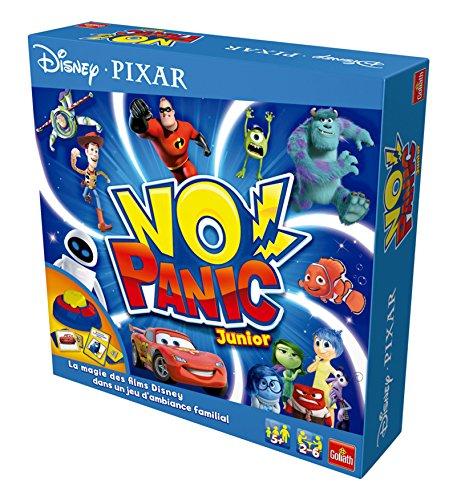 Disney - No Panic (Goliath 70372)