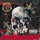 South of Heaven by SLAYER (2013-07-16)