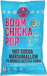 Hot Cocoa Marshmallow Kettle Corn