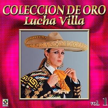 Lucha Villa Coleccion De Oro, Vol. 1