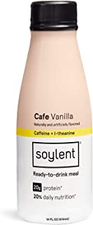 Best soylent drink ingredients Reviews