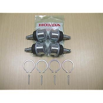 AUTOKAY Two Ball Joints Fits for Honda TRX450ES TRX450S Foreman 4X4 1998 1999 2000 2001