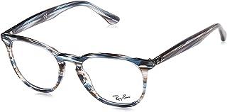 RX7159 Round Prescription Eyeglass Frames