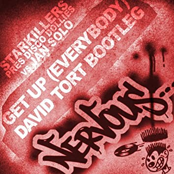 Get Up [Everybody] David Tort Bootleg