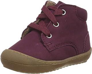 Richter Kinderschuhe Maxi 446-8151 baby-girls First Walker Shoe