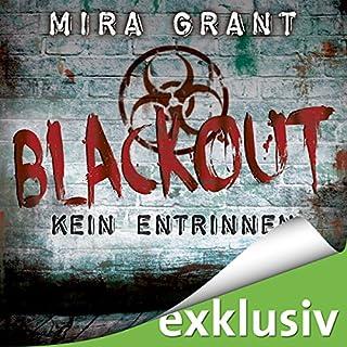 Blackout - Kein Entrinnen Titelbild