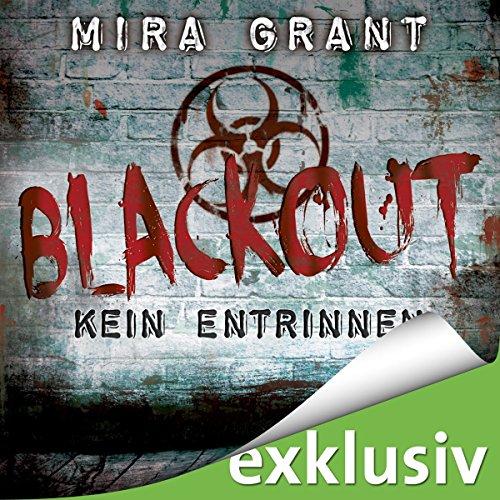 Blackout - Kein Entrinnen audiobook cover art