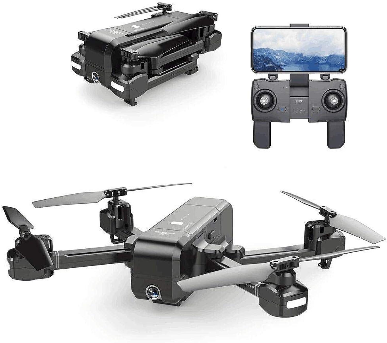 OUYAWEI SJRC Z5 WiFi with 1080P Camera Double GPS Dynamic Follow RC Drone Quadcopter