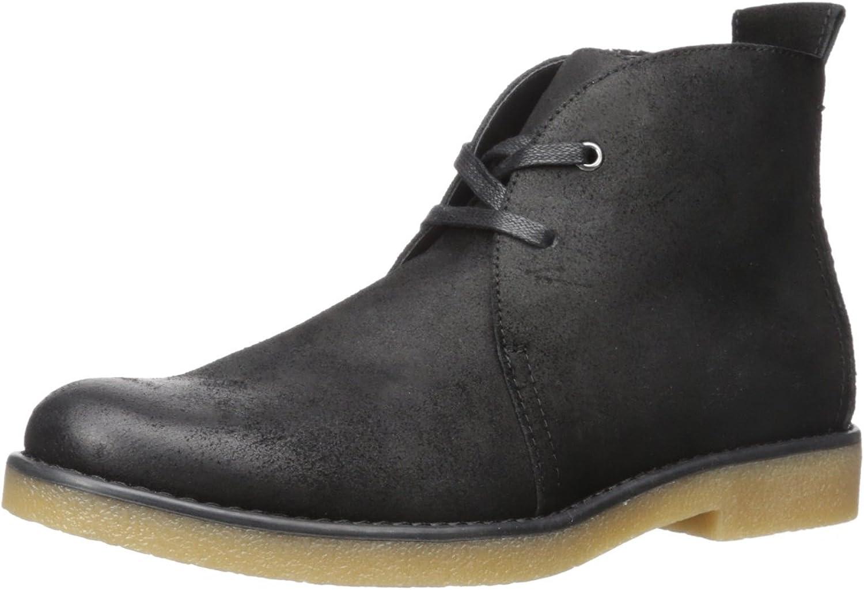 Gissa Gissa Gissa Mans Pisces Chelsea Boot  varumärke på försäljningsbevis