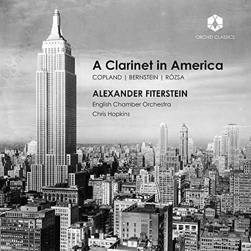 Alexander Fiterstein, English Chamber Orchestra & Chris Hopkins