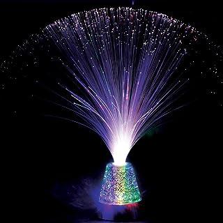 Wheeler's Lamp   Optic Fibre Lamp