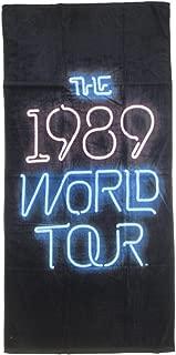 The 1989 World Tour Beach Towel 28