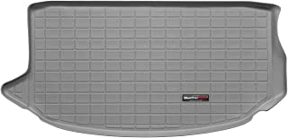 Weathe/42384 Cargo Liner Car Boot Mat for Kia Soul, Grey