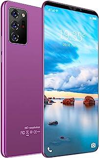 6.1inch HD Unlocked Smartphone, 1GB+4GB Dual Card Dual Standby Cell Phone, MTK6580, Built-in GPS, Dual SIM + Dual Camera