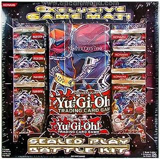 Yu-Gi-Oh! Konami Sealed Play Battle Kit Box