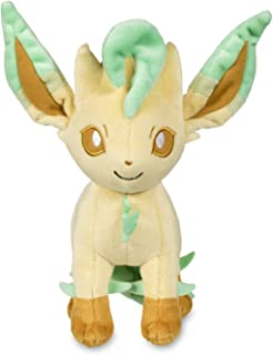 Pokemon Leafeon Poke Plush (Standard) - 8.5 In.