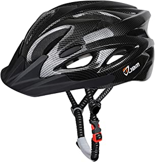 Road Cycling Helmet Mountain Bike Helmets Bicycle Helmets for Men and Women MOON Bike Helmets for Adults Lightweight 25 Vents Dial Fit System Removable Visor CPSC Certified Bicycle