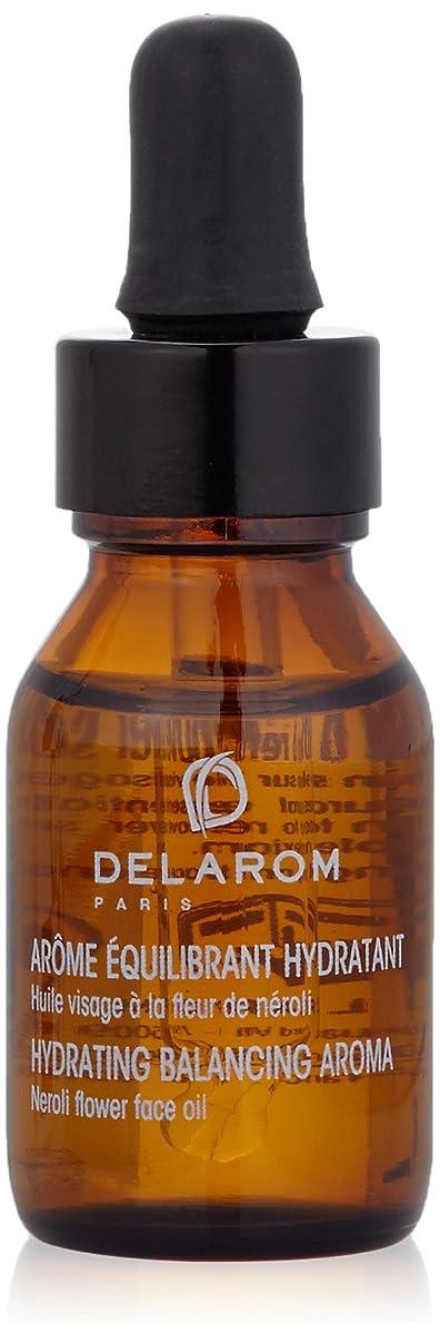 有彩色のベテラン香りDELAROM Hydrating Balancing Aroma 15ml/0.5oz並行輸入品
