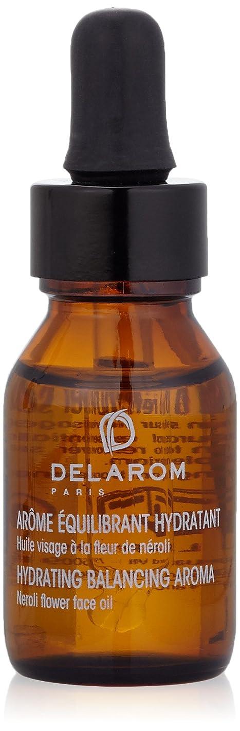 ギャザーフォージステージDELAROM Hydrating Balancing Aroma 15ml/0.5oz並行輸入品