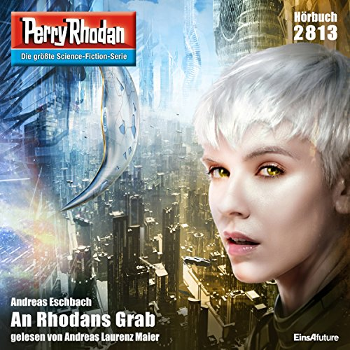 An Rhodans Grab audiobook cover art