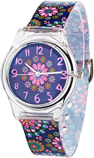 Kids Children Girls Women Teen Watch, Time Teacher Watch...