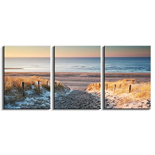 Framed Beach Wall Art.Framed Art Of Beaches Amazon Com
