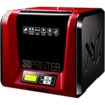 XYZ Printing Impresora 3D da Vinci miniMaker (totalmente ...
