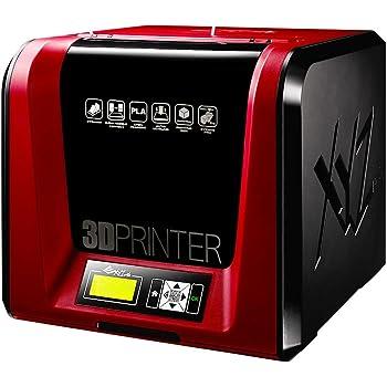 XYZ Printing 3F20AXEU00D da Vinci 2.0A 3D Impresora Printer ...