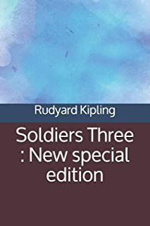 Soldiers Three: New special edition