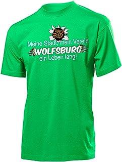 Männer Geschenk Lustige T-Shirt Motive auswählbar Herren T-Shirt S-XXL