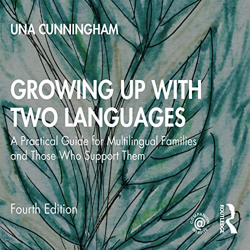 Growing Up with Two Languages Titelbild
