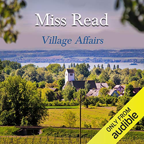 Village Affairs cover art