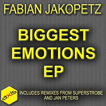 Biggest Emotions EP