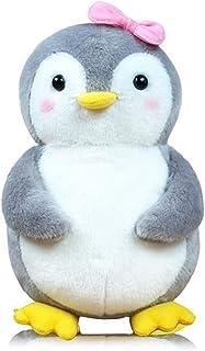 Stuffed Penguin Stuffed Animal Toys Plush Ocean Animals Dolls Pendant Ornaments 10 Inch