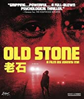 Old Stone [Blu-ray] [Import]