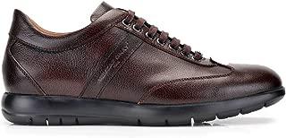2929-ROCK EXL-KAHVE ANTIK NV BASKI Nevzat Onay Erkek Kahverengi Günlük Deri Ayakkabı