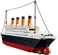 titanic model ship ebay