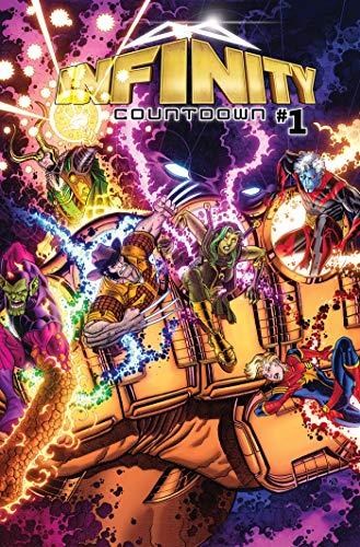 Infinity Wars (fresh start) N°1