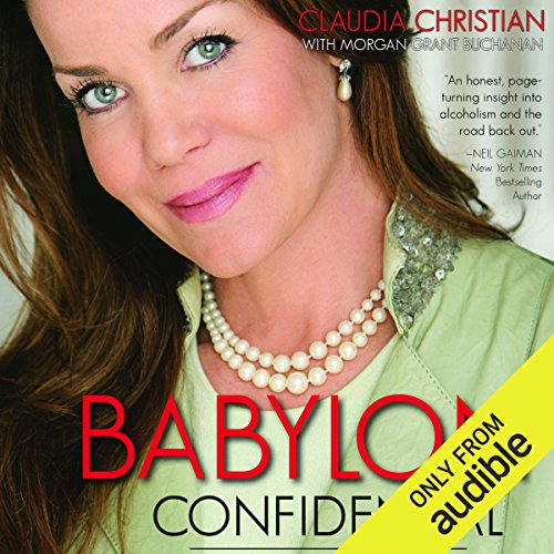 Couverture de Babylon Confidential