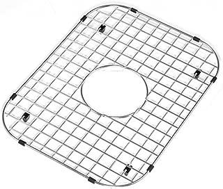 Houzer BG-3400 Wirecraft Kitchen Sink Bottom Grid, 12-Inch by 15.75-Inch